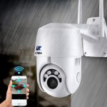 CCTV & Home Security System